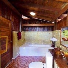 Отель Lipa Bay Resort сауна