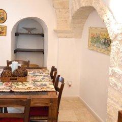 Отель Trulli Casa Alberobello Стандартный номер фото 6