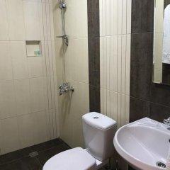 Отель B&B Kamar Армения, Иджеван - отзывы, цены и фото номеров - забронировать отель B&B Kamar онлайн ванная фото 2