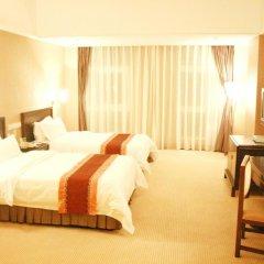 University Town International Hotel 3* Стандартный номер с различными типами кроватей фото 4