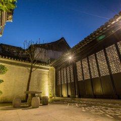 Отель Suzhou Shuian Lohas Вилла с различными типами кроватей фото 28
