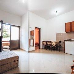 Отель Guest House Mary 3* Стандартный номер с различными типами кроватей фото 5