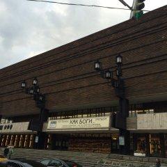 Апартаменты BOGO спортивное сооружение