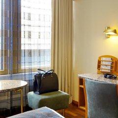 Отель Marski by Scandic 5* Стандартный номер с различными типами кроватей фото 5