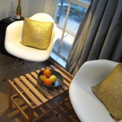 Отель Sleep in Amsterdam B&B Нидерланды, Амстердам - отзывы, цены и фото номеров - забронировать отель Sleep in Amsterdam B&B онлайн в номере