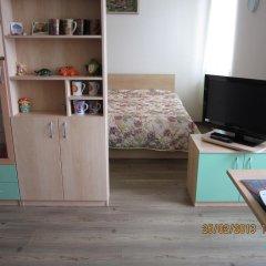 Апартаменты Apartment in Pine Hills Pamporovo Пампорово комната для гостей фото 2