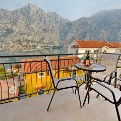 Апартаменты Apartments Andrija балкон