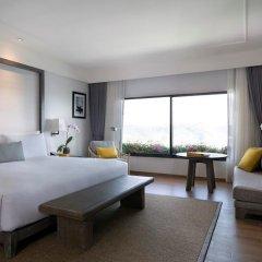 Отель The Nai Harn Phuket 4* Президентский люкс с двуспальной кроватью фото 5