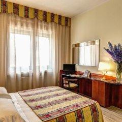 Hotel Romana Residence 4* Стандартный номер с различными типами кроватей фото 10