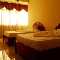 Alsevana Ayurvedic Tourist Hotel & Restaurant Стандартный номер с разными типами кроватей фото 3