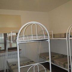 Hostel Kharkov Кровать в мужском общем номере двухъярусные кровати фото 2