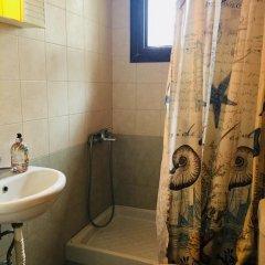 Отель Studios Arabas Стандартный номер с различными типами кроватей фото 4