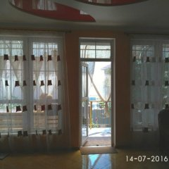 Гостиница Holiday home Na Naberezhnoy Украина, Черноморск - отзывы, цены и фото номеров - забронировать гостиницу Holiday home Na Naberezhnoy онлайн спа