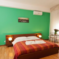 Отель B&B LecceSalento 2* Стандартный номер фото 2