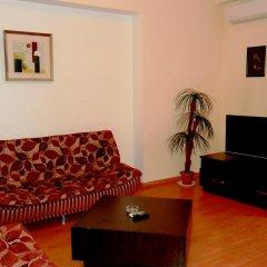 Отель Republic Square Apartments Армения, Ереван - отзывы, цены и фото номеров - забронировать отель Republic Square Apartments онлайн комната для гостей фото 2