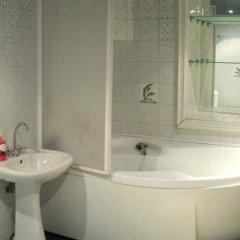 Хостел Life ванная