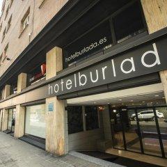 Отель BURLADA 2* Стандартный номер фото 5