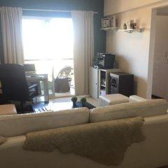 Отель Tigre en lo Alto Тигре комната для гостей