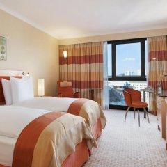 Отель Hilton Vienna 5* Полулюкс фото 5