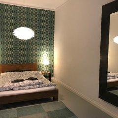 Отель Mopsbox спа
