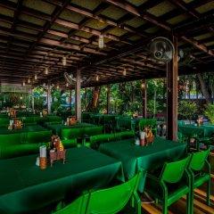 Sailom Hotel Hua Hin детские мероприятия