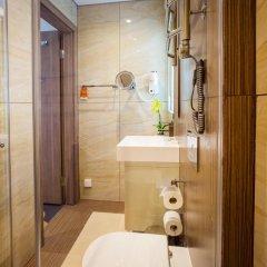 Hotel Lielupe by SemaraH 4* Стандартный номер с различными типами кроватей