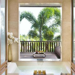 Отель Mandarin Oriental Sanya 5* Номер с террасой фото 12