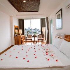 Rex Hotel and Apartment 3* Номер Делюкс с различными типами кроватей