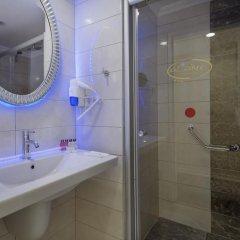 Alaiye Kleopatra Hotel 4* Стандартный номер с различными типами кроватей фото 3