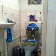 Отель Casa Nueva Нидерланды, Амстердам - отзывы, цены и фото номеров - забронировать отель Casa Nueva онлайн ванная фото 2