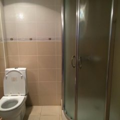 Impuls Hotel Дилижан ванная фото 2