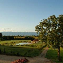 Отель Villa Ghislanzoni Италия, Виченца - отзывы, цены и фото номеров - забронировать отель Villa Ghislanzoni онлайн