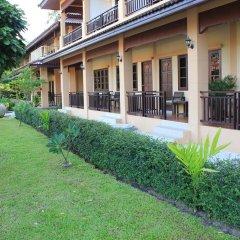 Отель Kanlaya Park Samui Самуи фото 2