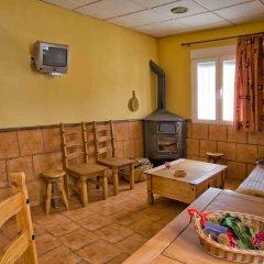 Отель Alojamiento Rural Sierra de Jerez Сьерра-Невада комната для гостей фото 2