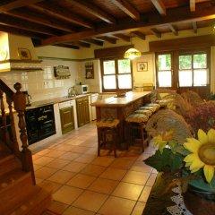 Отель Casa Rural Madre Pepa в номере