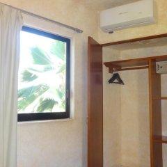 Отель Villas La Lupita 2* Стандартный номер с 2 отдельными кроватями фото 4