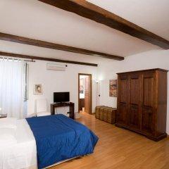 Отель Torripa Resort 3* Стандартный номер с различными типами кроватей фото 7