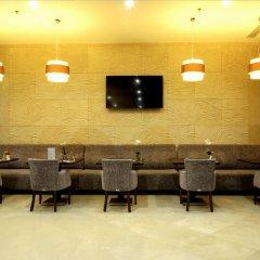 Margi Hotel Турция, Эдирне - отзывы, цены и фото номеров - забронировать отель Margi Hotel онлайн интерьер отеля фото 2