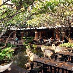 Отель Rambuttri Village Inn & Plaza питание фото 3