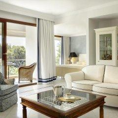 Отель Danai Beach Resort Villas 5* Люкс с 2 отдельными кроватями фото 3