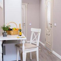 Гостиница Шале де Прованс Коломенская 3* Апартаменты с различными типами кроватей фото 44