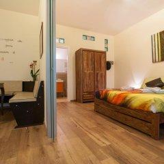 Отель Demis home 3* Люкс с различными типами кроватей фото 7