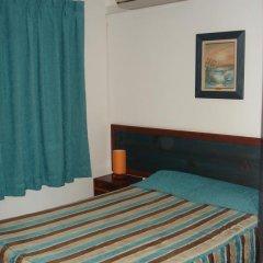 Отель O Cantinho Стандартный номер двуспальная кровать фото 5