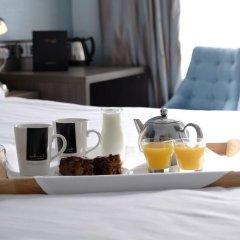 Отель Hallmark Inn Liverpool Великобритания, Ливерпуль - отзывы, цены и фото номеров - забронировать отель Hallmark Inn Liverpool онлайн в номере