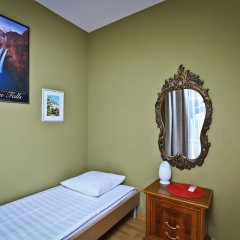 Гостиница Елисеефф Арбат 3* Стандартный семейный номер с различными типами кроватей фото 13