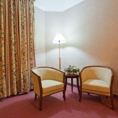 Отель King Solomon 4* Стандартный номер фото 3