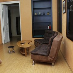 Апартаменты Vachnadze Apartment комната для гостей фото 2