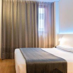 Отель Vertice Roomspace Madrid 3* Стандартный номер с различными типами кроватей фото 2