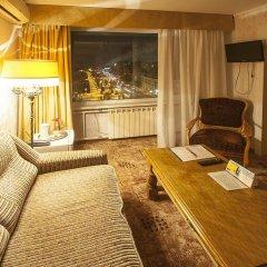 Гостиница Россия 3* Стандартный номер с 2 отдельными кроватями фото 11