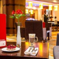Отель Ramada by Wyndham Sofia City Center Болгария, София - 4 отзыва об отеле, цены и фото номеров - забронировать отель Ramada by Wyndham Sofia City Center онлайн питание фото 2